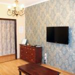 Apartment at Gospitalna Street, Kiev