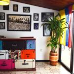 Pink House Hostel, Santa Rosa de Cabal