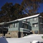 Snowgums Lodge, Thredbo