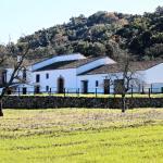 Hacienda Escutia,  Cazalla de la Sierra