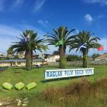 Raglan Palm Beach Motel, Raglan