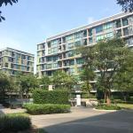 Modern Loft Icondo @ Sukhumvit 103,  Bangkok
