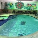 Pool Hostel, Medellín