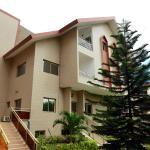 Résidence Théresia, Lomé