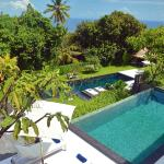 VILLA L - Luxury Private Hotel Villa, Senggigi