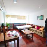 Davidduc's Apartment Tran Vu 3,  Hanoi