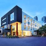 Grandkemang Hotel, Jakarta