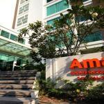 Amanee Residence Hua Hin By Hua Hin Resort Condo, Hua Hin
