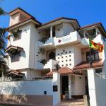 Red Stone B&B, Negombo