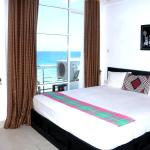 Trinco Beach View Hotel, Trincomalee