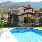 Araxa Villa 20, Oludeniz