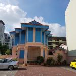 AL Asia Hotel, Singapore