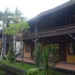Kangkung Cottages, Jasri