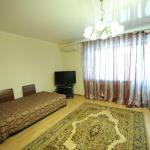 Two Rooms Apartment on Malygina, Tyumen