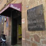 The Only Backpackers Morelia, Morelia