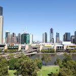 Melbourne Flinders St Modern 1 Bed Apartments (1121FLN), Melbourne