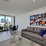 Melbourne Flinders St Modern 1 Bed Apartments (1121FLN),  Melbourne
