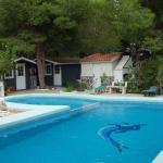 Hotel Pictures: Casa Rural Mi Campo, Fenazar