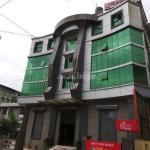 Hotel Madikeri Heritage, Madikeri