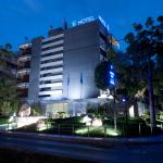 The Crystal Blue Hotel,  Athens