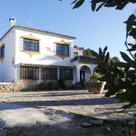 Casa Santa Ana, Ronda