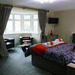 Grimscote Manor Hotel, Coleshill
