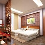 Nhat Tan Hotel, Hanoi