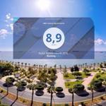A&P Luxury Apartments, Limassol