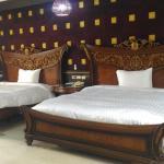 Royal Garden Business Motel, Chiayi City