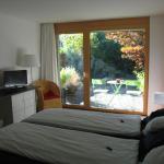 Hotel Pictures: Gästezimmer Galmisbach, Rüttenen