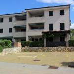 Apartment Lovro, Punat