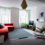 Nottingham Apartment, London