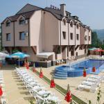 酒店图片: Hotel Nice, Simitli