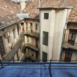 N27 Bohemian Lifestyle Apartman, Budapest