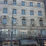 Apartment Treasure,  Budapest