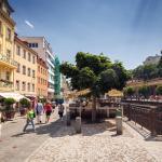 Aquamarina Apartments,  Karlovy Vary