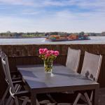 Häuschen am Rhein - Sonnengarten,  Rees