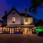 Derby Manor Hotel, Bournemouth