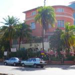 Ras Hotel, Addis Ababa