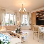 Suite Flora,  Nice