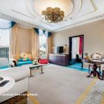 Saraya Corniche Hotel, Doha
