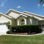 Indian Creek Four-Bedroom Villa C5OR,  Kissimmee