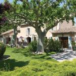 Hotel Pictures: Villa Mas St Jean B&B, Noves