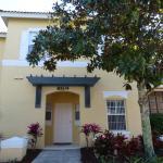Crystal Cove Three-Bedroom Villa 2OR, Kissimmee