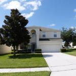 Dinville Six-Bedroom Villa 9OR,  Orlando