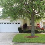 Santee Four-Bedroom Villa 8OR, Kissimmee