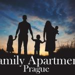 Family Apartment,  Prague