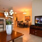 Majesty Palms Four-Bedroom Villa 3MP, Kissimmee
