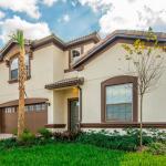 Macapa Eight-Bedroom Villa 0MD, Orlando