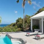 Ivoa By Villas Apartments Rentals St Barts,  Gustavia